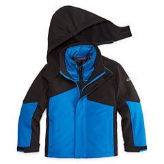 Weatherproof Systems Jacket - Boys Preschool 4-7
