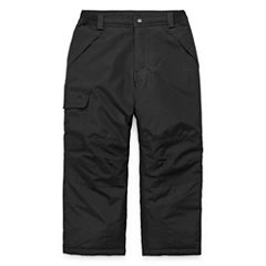 V9 Black Snow Pant - Boys Preschool