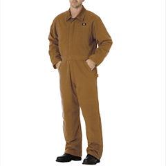 Dickies Long Sleeve Workwear Coveralls