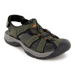 Northside Trinidad Sport Mens Strap Sandals
