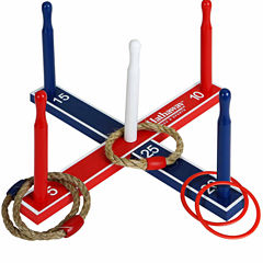 Hathaway Ring Toss Game Set