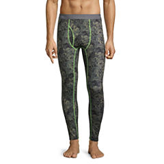 Fruit Of The Loom Performance Thermal Pants