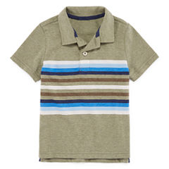 Arizona Short-Sleeve Polo - Toddler 2T-5T