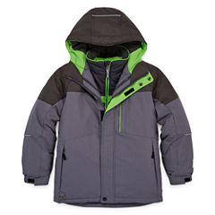 Zero Xposur Blizzard Systems Jacket - Boys 8-20