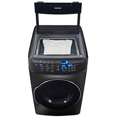 Samsung 7.5 Cu. Ft. Capacity FlexDry™ Gas Dryer