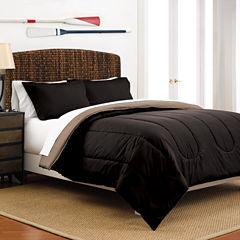 Martex Reversible Comforter Set