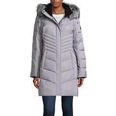 Zeroxposur Heavyweight Puffer Jacket