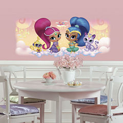 Shimmer & Shine Party Pack