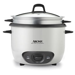 Aroma Arc-743-1ng Non-Stick Rice Cooker
