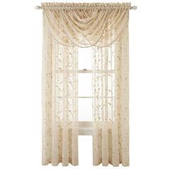 Royal Velvet® Harmon Sheer Window Treatments