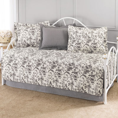 floral daybed cover set - Daybed Cover Sets