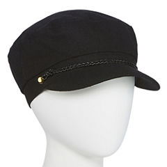 August Hat Co. Inc. Newsboy Cadet Hat