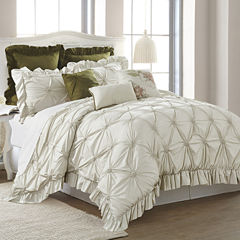Pacific Coast Textiles Caroline 8-pc. Comforter Set