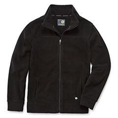 Xersion Fleece Jacket- Boys Big Kid