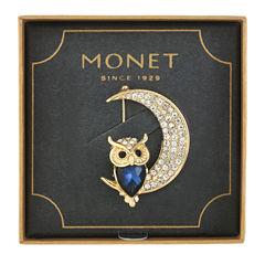 Monet Jewelry Pin