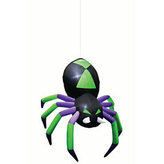 5ft Spider Outdoor Inflatable