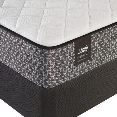 sealy lansford ltd plush mattress box spring