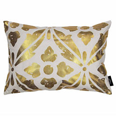 Kensie Vendela Throw Pillow Cover