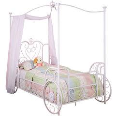 Ella Canopy Bed