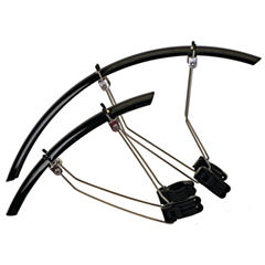 Ventura Bike Mighty 35 Mm Black Blade Fender Set
