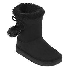 City Streets Farryn Girls Winter Boots