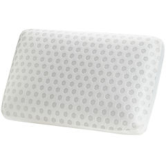 Sleep Philosophy Memory Foam Gel Pillow