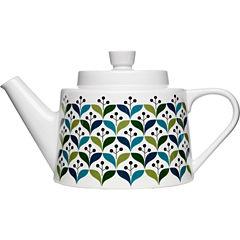 Sagaform Retro 2-pc. Teapot