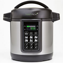 Ball® FreshTECH™ Automatic Home Canning System