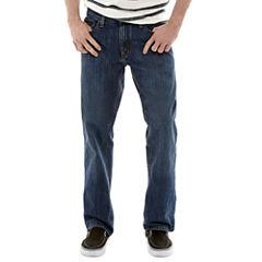 Arizona Basic Original Straight Jeans