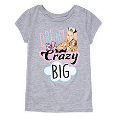 Jojo Graphic T-Shirt- Girls' 7-16