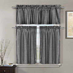 Duck River Kitchen Curtain Sets Curtains & Drapes for Window ...