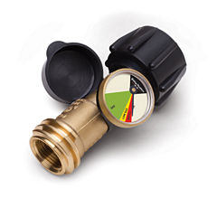 Grilling Traditions Gas Grill Propane Gauge