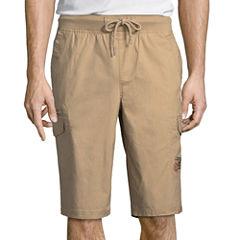 Ecko Unltd Poplin Cargo Shorts