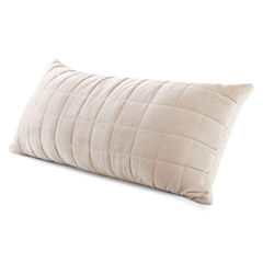 Truly Soft Mink To Sherpa Body Pillow