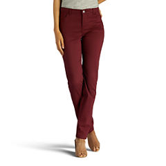 Lee® Classic Fit Bling Straight Leg Jeans