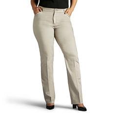 Lee Total Freedom Pants- Plus