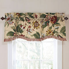 Waverly® Laurel Springs Valance