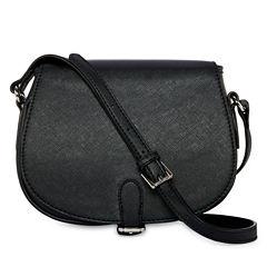 Boiyi Flap Crossbody Bag