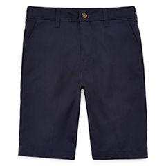 Dickies Chino Shorts Boys Slim