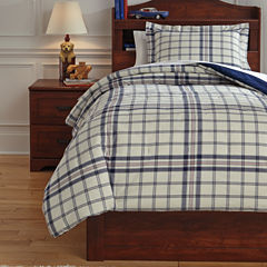 Signature Design by Ashley® Derick Midweight Comforter