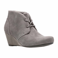 Clarks Flores Rose Womens Bootie