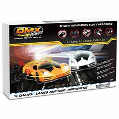 Dmxslots Dmx Exc Car