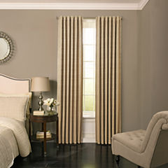Beautyrest Barrou Blackout Rod-Pocket Curtain Panel