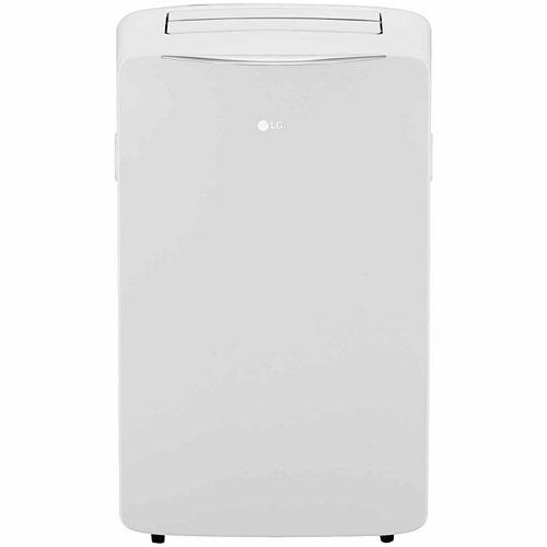 LG 14,000 BTU 115V Portable Air Conditioner with Wi-Fi Control