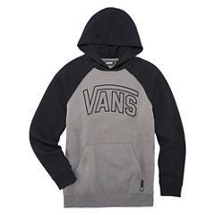 Vans Hoodie-Big Kid Boys