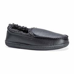 Muk Luks Moccasin Slippers