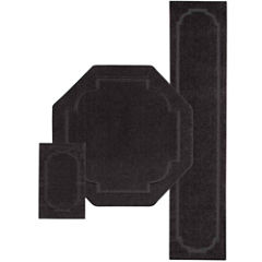 JCPenney Home™ Imperial 3-pc. Washable Rug Set