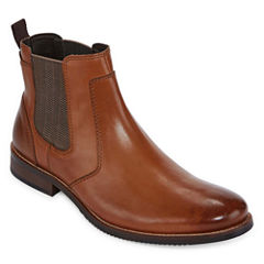 Stafford Bretton Mens Dress Boots