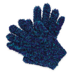 Mixit Fluffy Knit Cold Weather Gloves