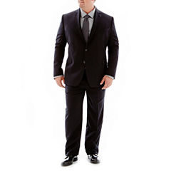 Stafford 100% Wool Super 100's Suit Separates - Big and Tall